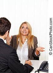 consultation - counseling session. consultation and ...