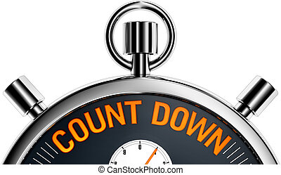 Image result for counting down clipart