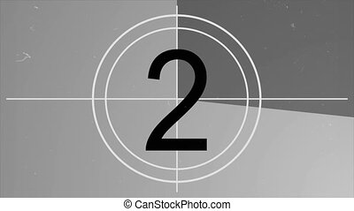CountDown Film Clutters Pack - 5 In 1 (Part 1) - CountDown...