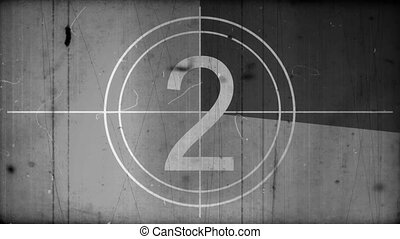 CountDown Film Clutters Pack - 5 In 1 (Part 3) - CountDown...
