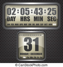 Countdown timer