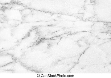countertop, marbre, ou, surface, salle bains, naturel, blanc...