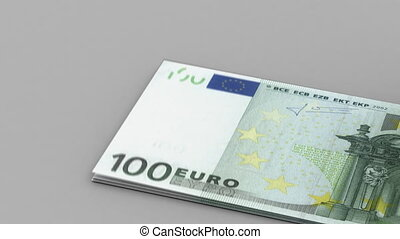 Counting Euro
