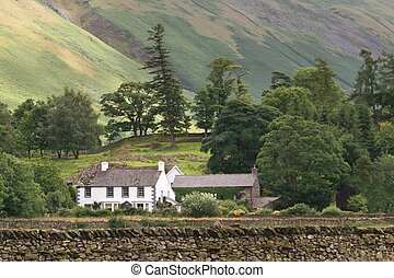 Country House - A guest house in the English Lake District