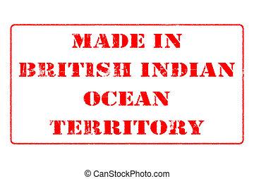 Country of Origin Stamp