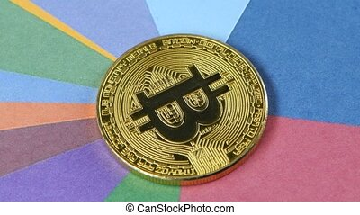 Country's crypto currency is bitcoin in the value of...