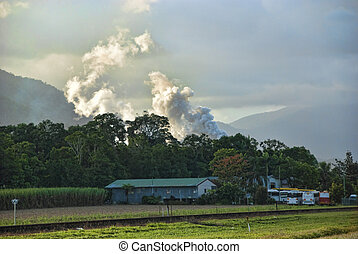 Countryside of Queensland, Australia - In the Heart of ...