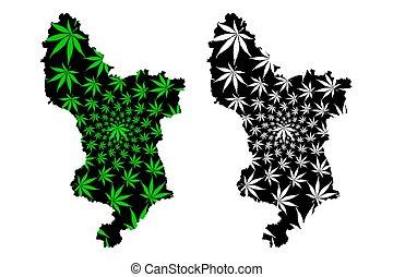 county), inglaterra, non-metropolitan, (united, município, ...