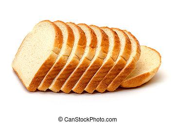 coupé, pain blé