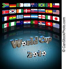 coupe monde