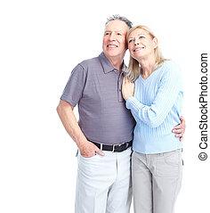 couple, aînés