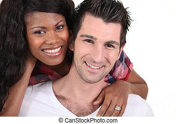couple, amoureux