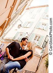 couple, européen