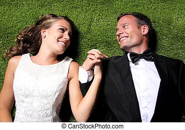 Flirter homme marié