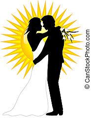 couple, mariage