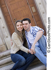 Couple - Young couple