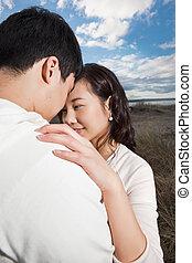 couples asiatiques