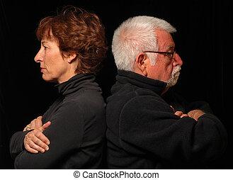 couple's, impasse