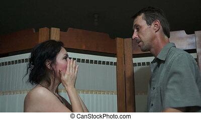 couples, violence, conjugal, entre