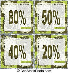 Coupon for shopping - SALE