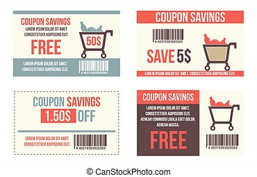 Coupon sale