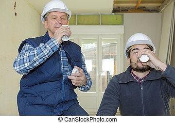 coupure, constructeurs