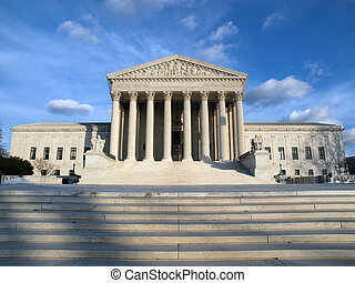 cour suprême, après-midi
