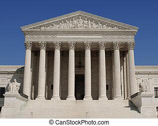 cour suprême, nous