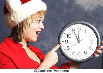 courant, délai inactivité