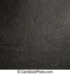 couro, fundos, textura