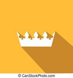 couronne, illustration