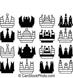 couronnes