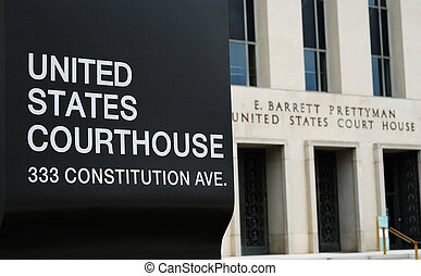 Court House concepts of law and justice