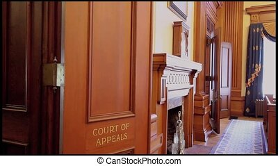 Court of Appeals 2 - Court of Appeals in Pioneer Courthouse...