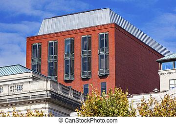 Court of Appeals Federal Circuit Lafayette Park Washington...