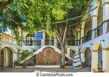 Courtyard San Jose del Cabo Anuiti Mexico