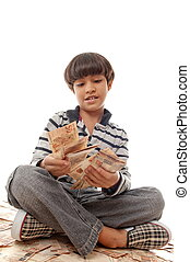 Couting Money