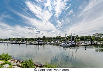 Cove Harbor, Connecticut