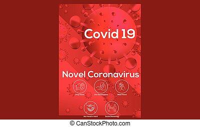 Covid 19 ( Novel Coronavirus)