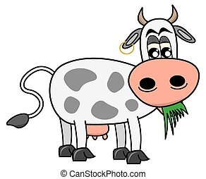 Eating grass Clipart and Stock Illustrations. 4,250 Eating ...