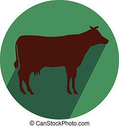 Cow Shop icon