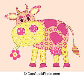 cow(20).jpg, aplicación