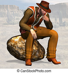 Cowboy #08