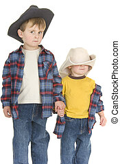 Cowboy Brothers