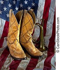 Cowboy Bugle