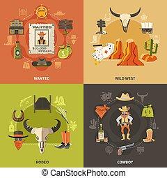 Cowboy Design Concept