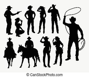 cowboy.eps