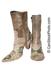 Cowboy\\\'s boots