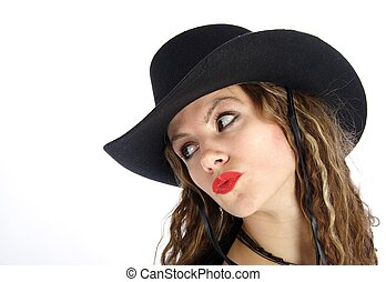 cowgirl, 2