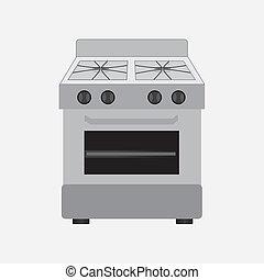 cozinha, desenho